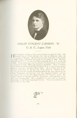 1909 A.C.U. Graduate Yearbook, Page 53