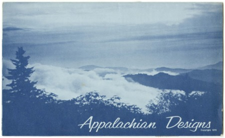 Appalachian Designs, 1972