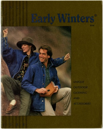 Early Winters, 1988