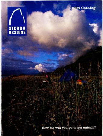 Sierra Designs, 1998