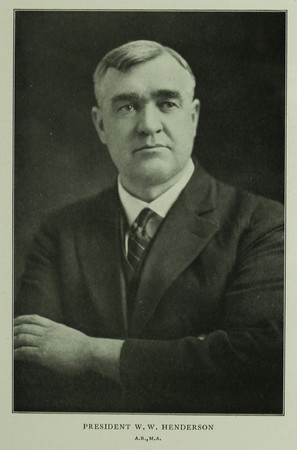 William W. Hendreson