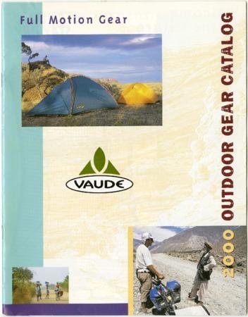 VauDe, 2000