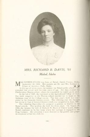 1909 A.C.U. Graduate Yearbook, Page 64