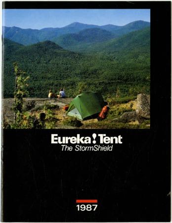 Eureka!, 1987