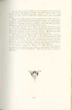 1909 A.C.U. Graduate Yearbook, Page 63