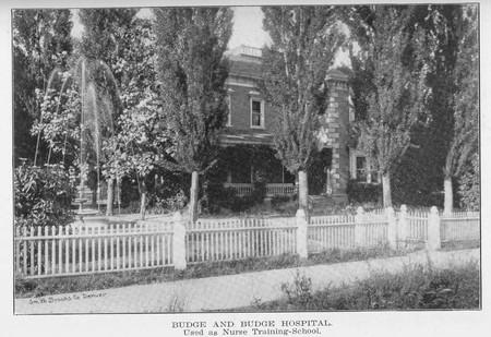 Budge and Budge Hospital