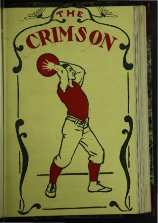 The Crimson, February 1905