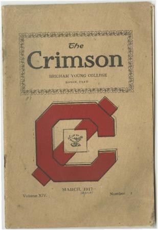 The Crimson, March 1917