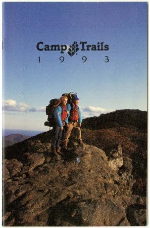 Camp Trails, 1993
